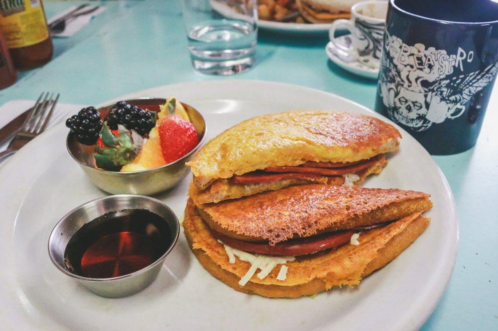 The Monte Cristo Sandwich - Yelp