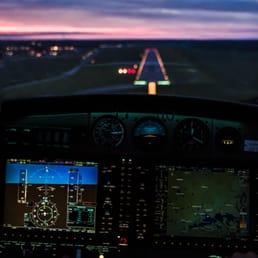 Photo Of Osm Aviation Academy Västerås Sweden Final Roach