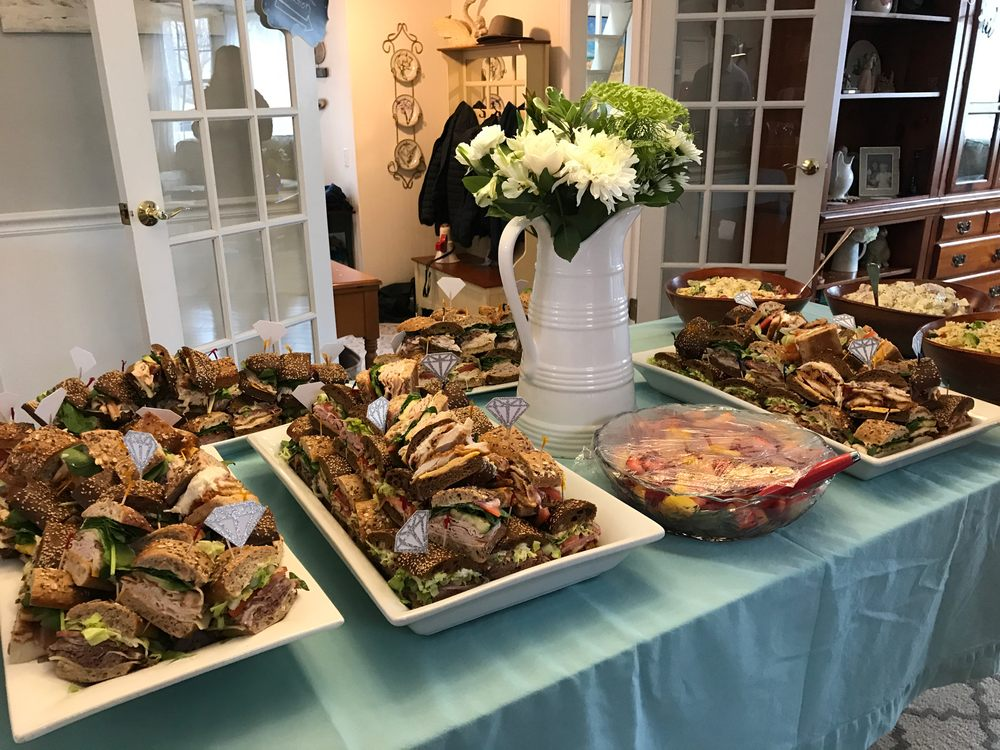 Moriches Caterers: 174 Main St, Center Moriches, NY