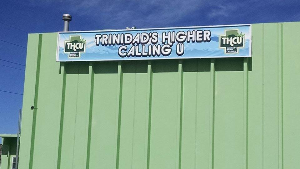 Trinidad's Higher Calling U: 1000 Independence Rd, Trinidad, CO