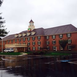 Photo Of Courtyard By Marriott Boston Lowell Chelmsford Ma United States