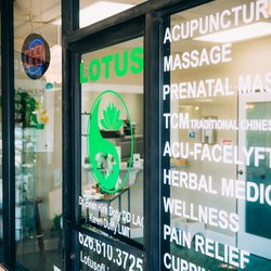 Photo Of Lotus Health Wellness Center Glendora Ca United States Come