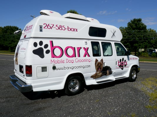 Barx grooming pet groomers bensalem pa phone number for A touch of class pet salon