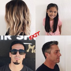 6779a1a52a6e Exit Through The Hair Shop - Make An Appointment - 48 Photos & 32 ...