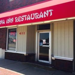 Food Restaurants Newton Ks