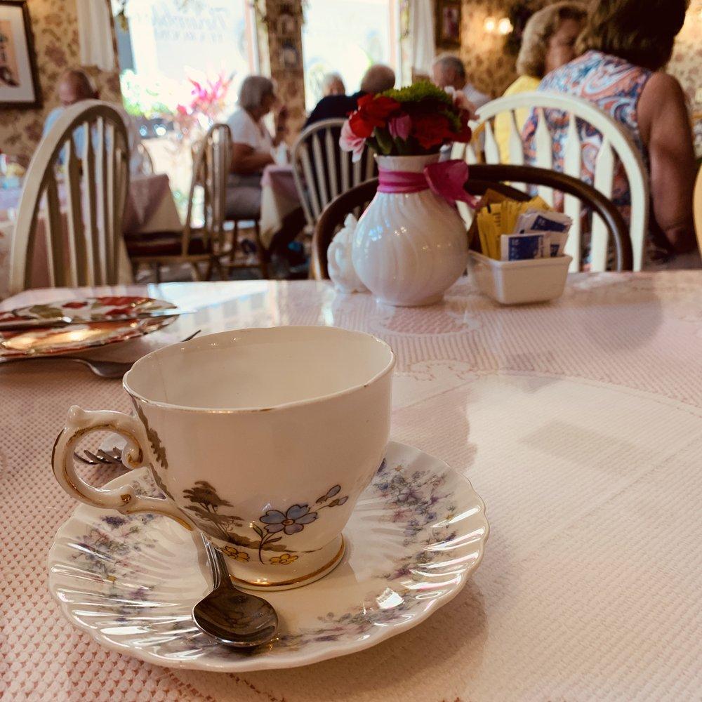 Brambles Tea Room