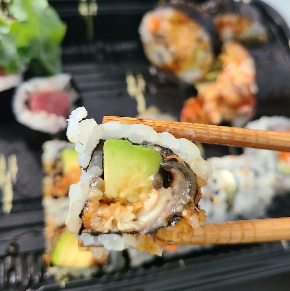 Kaito Sushi: 28 Palmer Ave, Bronxville, NY