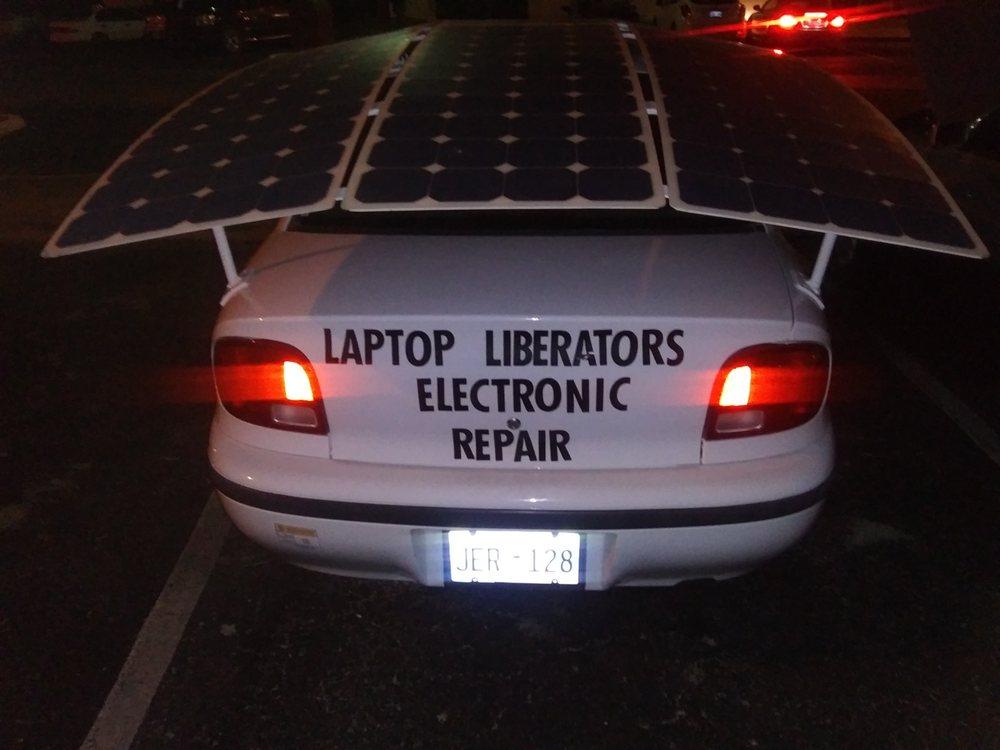 Laptop Liberators Electronic Repair: Norman, OK
