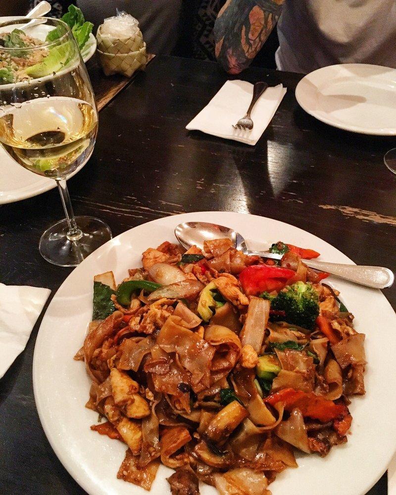 Photo of Skewered Thai - Salt Lake City, UT, Best thai food in salt lake city