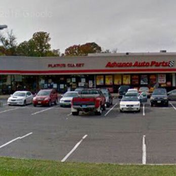 Advance Auto Parts 11 Photos Auto Parts Supplies 450 S