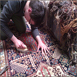 Photo Of Bu0026Y Rug Cleaning Of NYC   New York, NY, United States