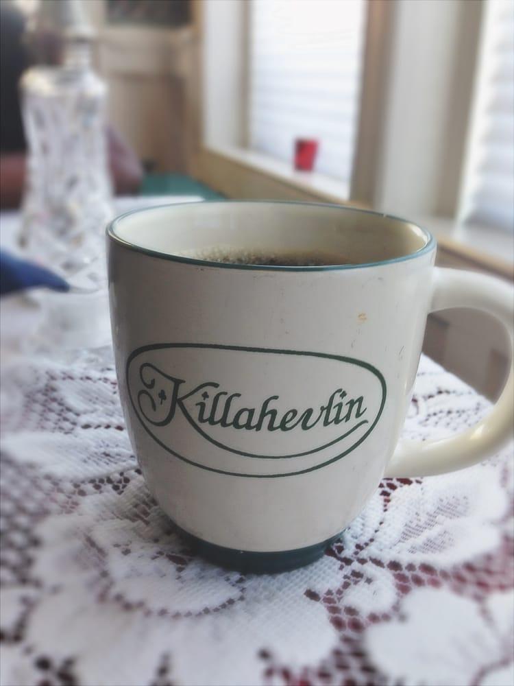 Killahevlin Bed & Breakfast: 1401 N Royal Ave, Front Royal, VA