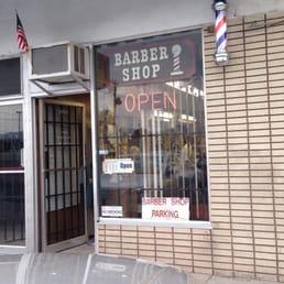 Barber Shop CLOSED Barbers 5448 5496 S 4220 W