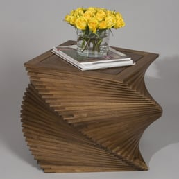 Photo Of Leslie Webb Design   Georgetown, TX, United States. Natasha  Occasional Table