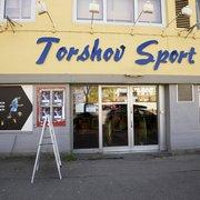 0300bdfd Torshov Sport Fotball - Idrettsutstyr - Sandakerveien 35B, Sagene ...