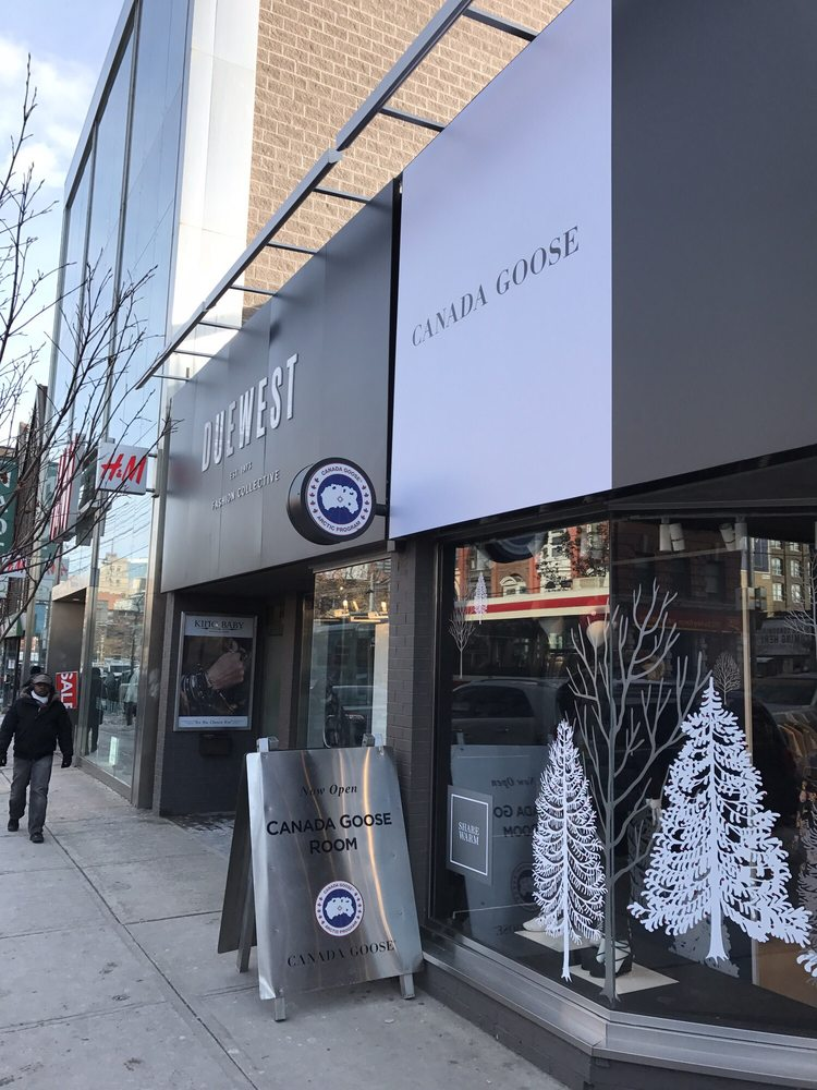 67200e6af Due West - 18 Reviews - Women's Clothing - 431 Queen Street West ...