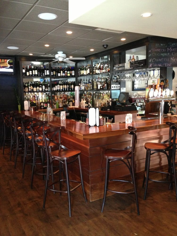 Kitchen Bar Menu Providence Ri