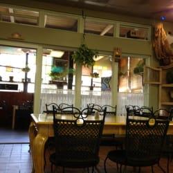 Photo Of Basilas Mediterranean Cafe   St. George, UT, United States.  Interior