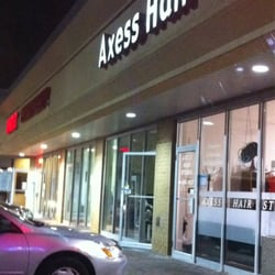 Photo Of Axess Hair Studio