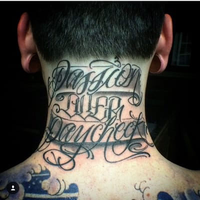 reverent tattoo 4310 e tropicana ave las vegas nv tattoos