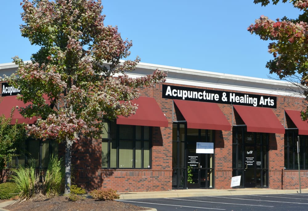 AcuCare Clinic: 388 N Hwy 16, Denver, NC