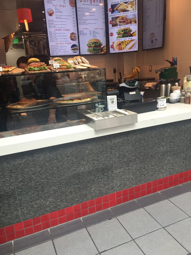 Italian Restaurants Near Union Station In San Francisco