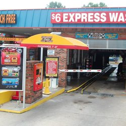 Champion car wash 15 photos 13 reviews car wash 7128 hwy 70 photo of champion car wash nashville tn united states touchless and automatic solutioingenieria Images