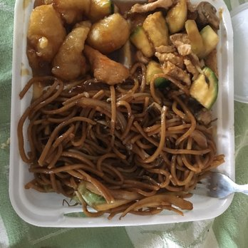 Chinese Food Delivery Palmdale Ca