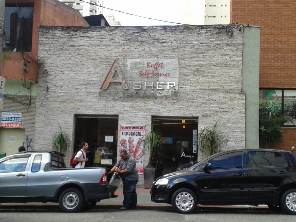 Restaurante Asher