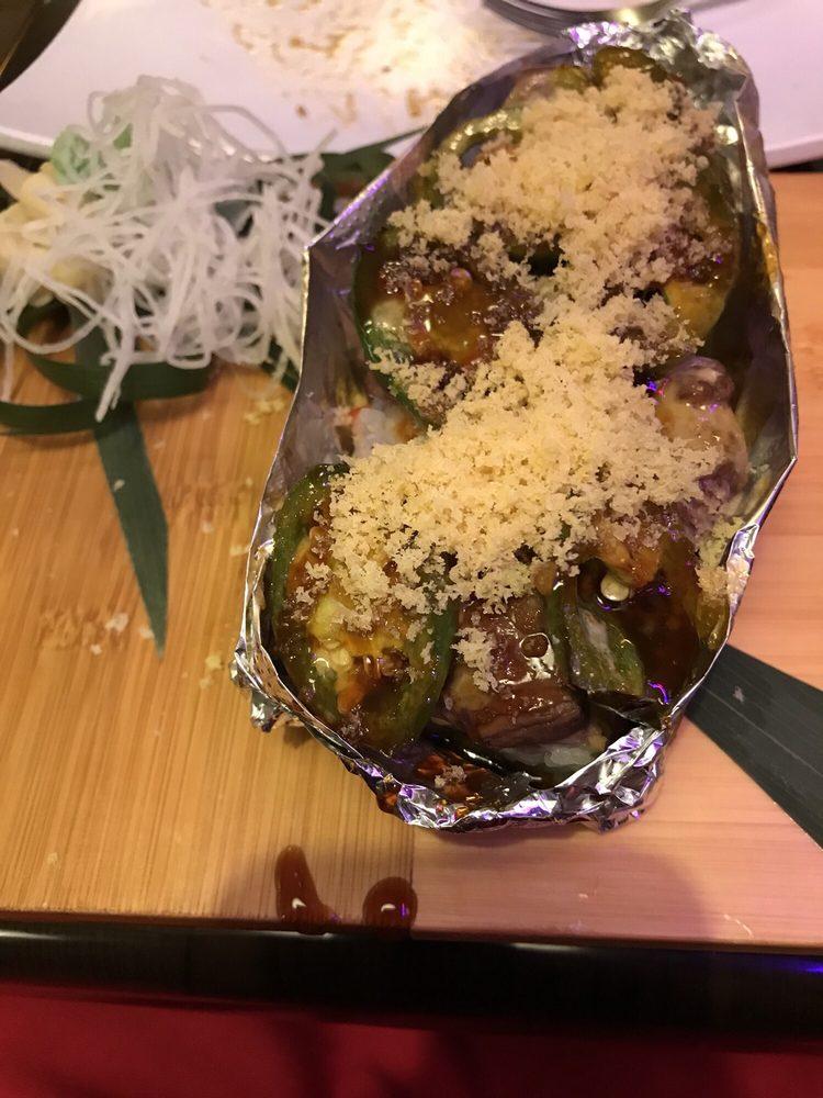 Samurai Japanese Cuisine & Sushi Bar
