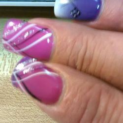 Hollywood Nails 12 Photos Nail Salons 3535 S Emerson Ave