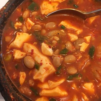 Photo Of So Gong Dong Palisades Park Nj United States Super Spicy