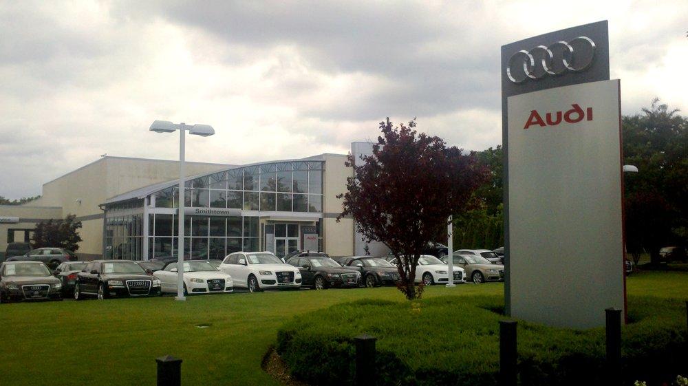 Audi Of Smithtown 14 Kuvaa Amp 33 Arvostelua