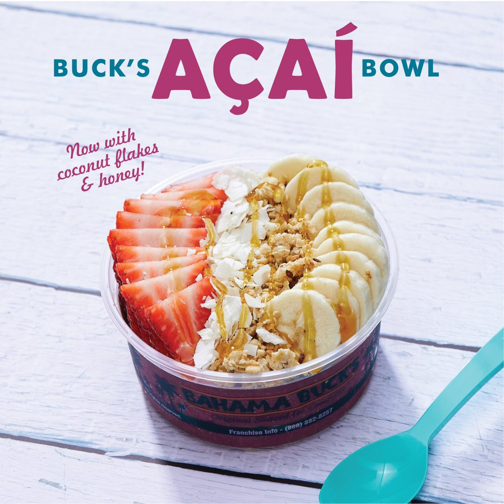 Bahama Buck's: 436 Redd Rd, El Paso, TX