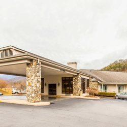 Photo Of Quality Inn Cherokee Nc United States