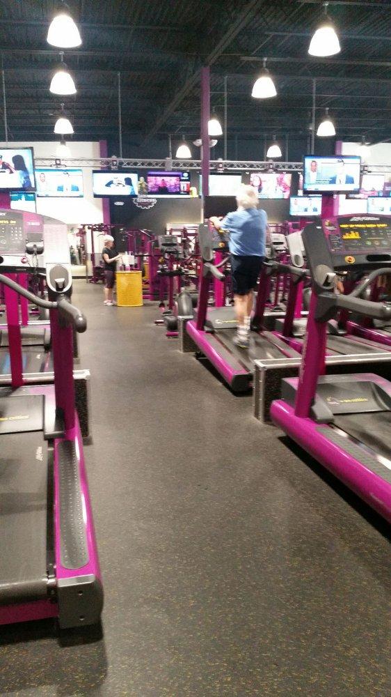 Planet Fitness: 2531 Whiskey Rd, Aiken, SC