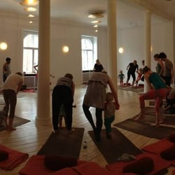 yoga ryesgade
