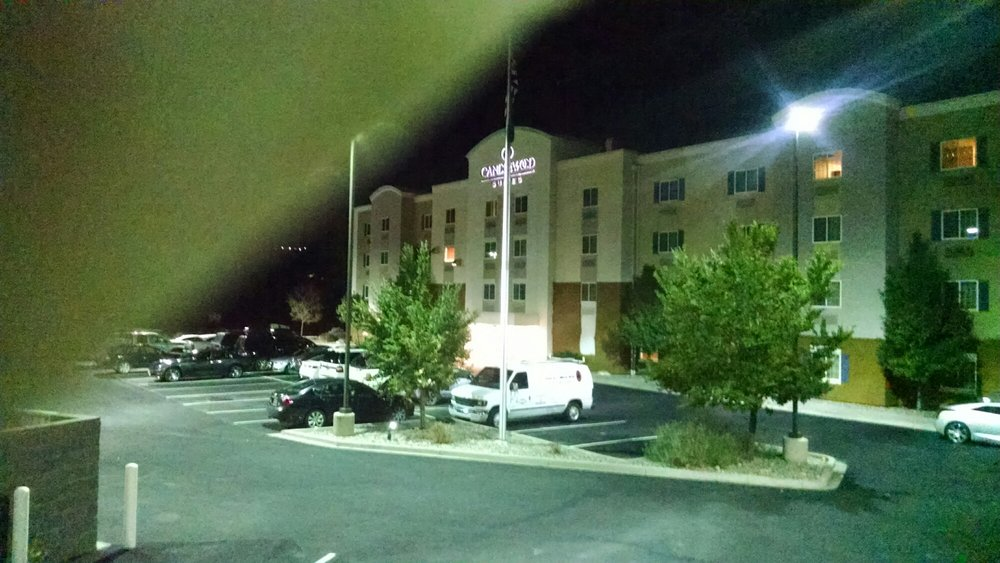 Candlewood Suites Parachute: 233 Grand Valley Way, Parachute, CO