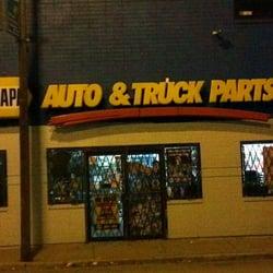 Napa Near West Auto Parts - (New) 13 Reviews - Auto Repair