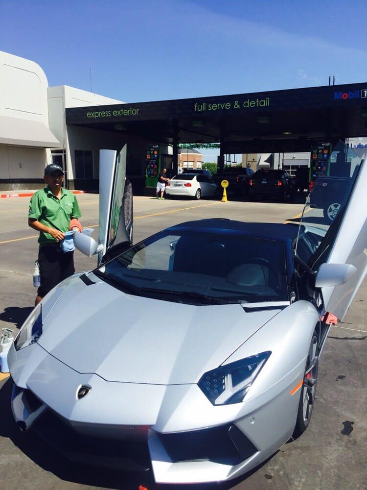 Mobile Car Wash Southlake Tx