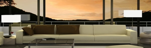 Photo of Creative Interior Design Group - Vancouver, BC, Canada. Lions Bay  Sunset