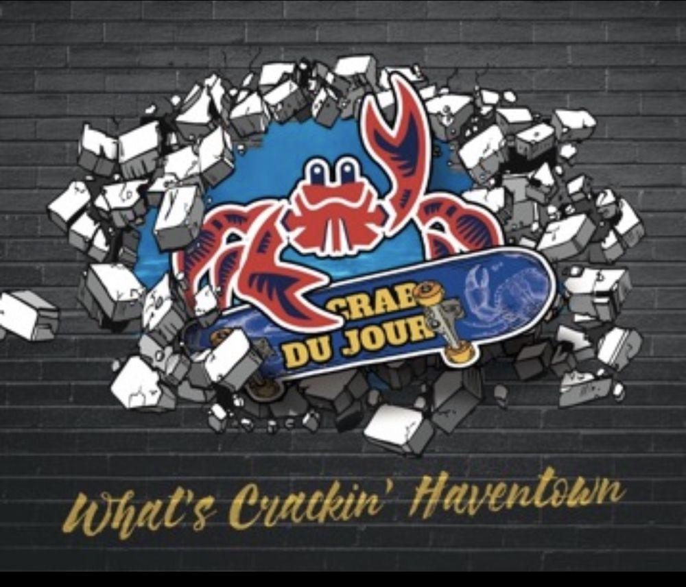 Crab Du Jour - Havertown: 2305 Darby Rd, Havertown, PA