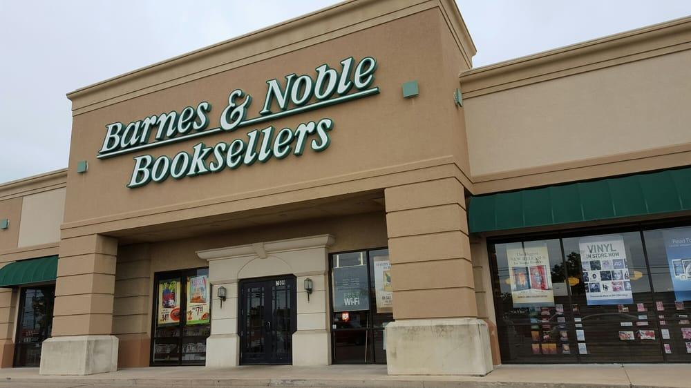 Barnes Amp Noble Librer 237 As 4909 W Waco Dr Waco Tx