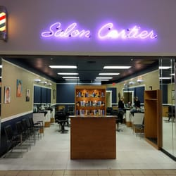 Salon Cartier Coiffeur Pour Homme - 10 Photos - Hair Salons - 1401 ...