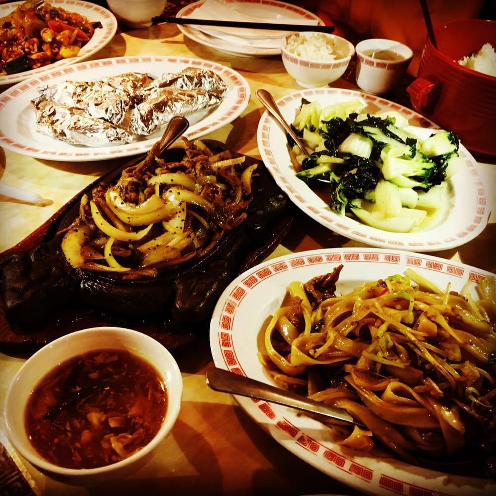 China Station Restaurant