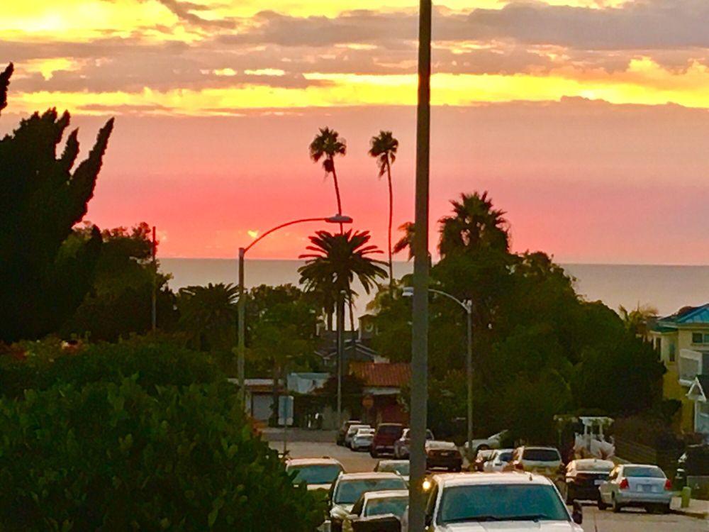 La Jolla Christian Fellowship: 627 Genter St, La Jolla, CA