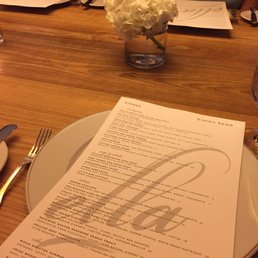 Photo Of Ella Dining Room And Bar