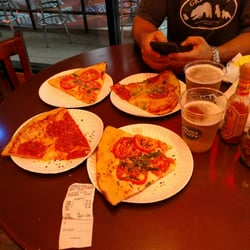 Photo Of Downtown Pizza Lounge Phoenix Az United States