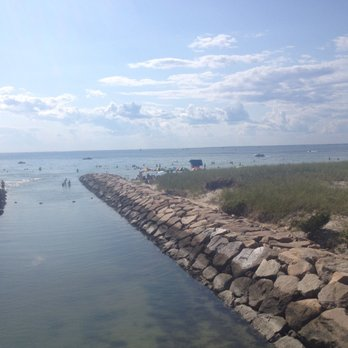 Photo Of Old Silver Beach North Falmouth Ma United States
