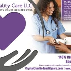 quality home care inc
